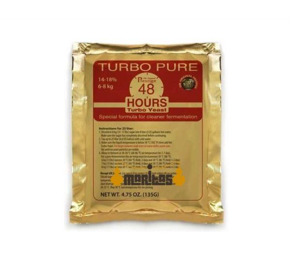 LEVURE TURBO 48